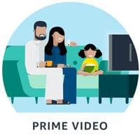 Prime Video'