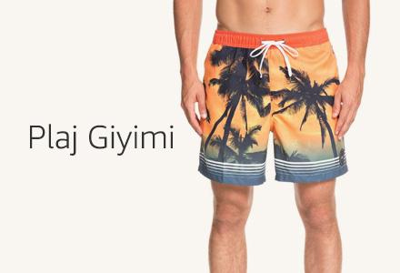 Plaj Giyimi