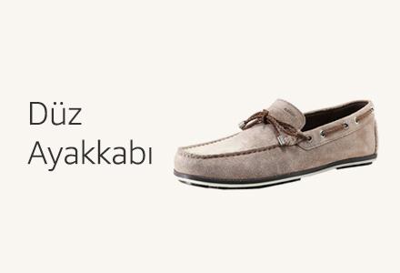 Düz Ayakkabı