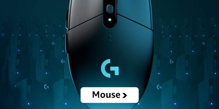 Logitech Profesyonel Mouse