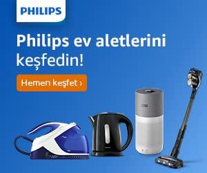 Philips ev aletlerini keşfedin