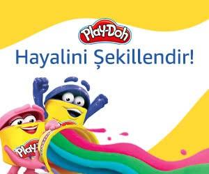 Play-Doh oyun hamurları ve setlerdeki fırsatları keşfet