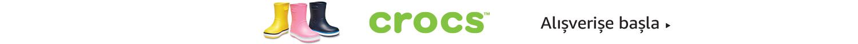 Crocs Ürünlerin Kaçırılmayacak Fırsatlar