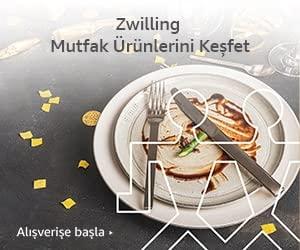 Zwilling Mutfak Ürünlerini Keşfet