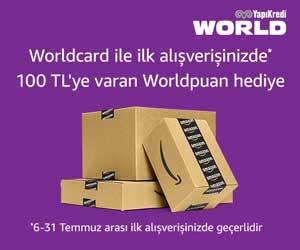 Worldcard kampanyası
