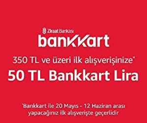 Ziraat Bankası Bankkart kampanyası