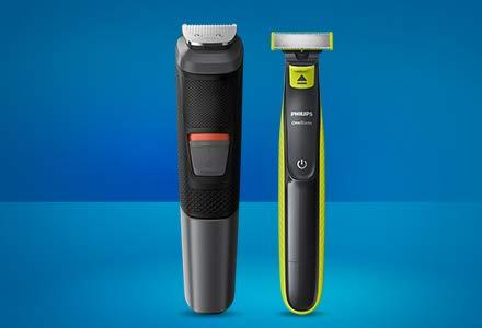 Philips Tıraş Makinası