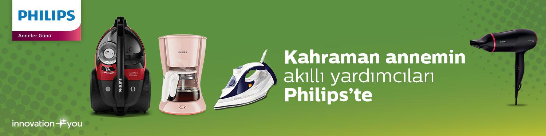 Philips Elektrikli Ev, Mutfak ve Kişisel Bakım Ürünleri