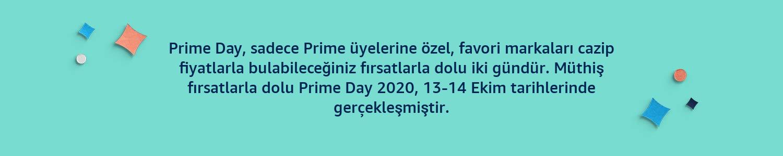 Prime Day nedir?