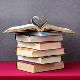 Yabancı dilde kitaplar