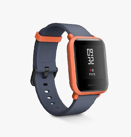 GPS'li akıllı saatler