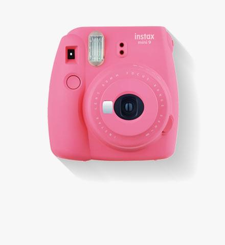 Analog Fotoğraf Makineleri