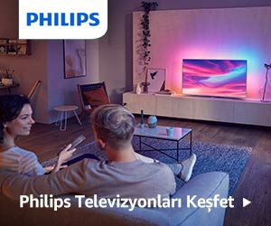 Philips Teelvizyonlar
