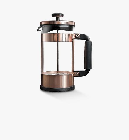 Kahve Presleri