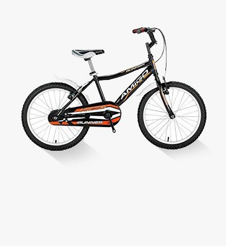 Çocuklar için bisikletler