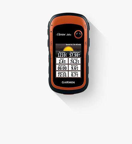 GPS Aletleri