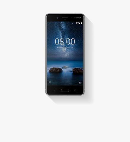 Ekran boyutuna göre cep telefonları
