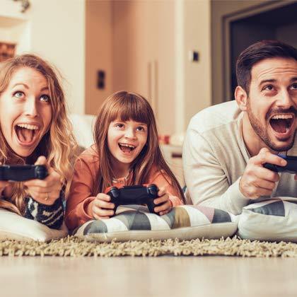 Video Oyunu ve Konsol