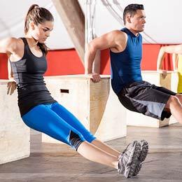 Fitness ve egzersiz ekipmanlarında %40'a varan indirim