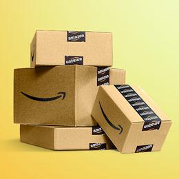 Amazon'da güvenli alışveriş
