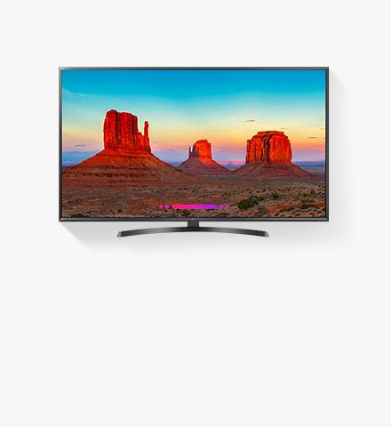 TV ve Ev Sinema Sistemleri