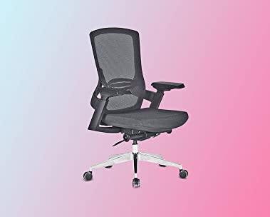 Ofis koltuklarında %40'a varan indirim
