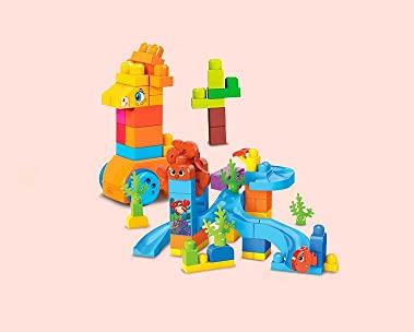 Yapı inşa oyuncaklarında %30'a varan indirim
