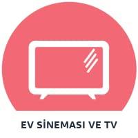 Ev Sineması ve Televizyon
