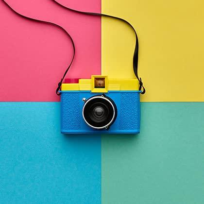 Fotoğraf ve Kamera