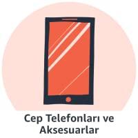 Cep Telefonları ve Aksesuarlar