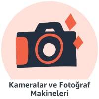 Kameralar ve Fotoğraf Makineleri