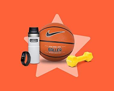 Çok satan spor ürünlerini keşfedin