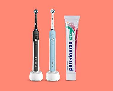 Diş bakım ürünlerinde %30'a varan indirim