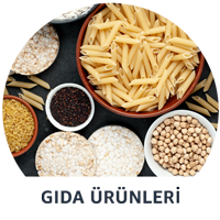Gıda ve İçecek