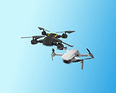 Drone'ları keşfet