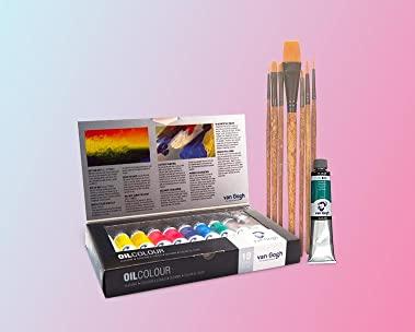 Resim ve hobi ürünleri