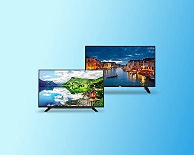 Uygun fiyatlı televizyonları keşfet