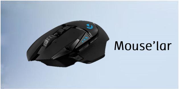 Mouse'lar