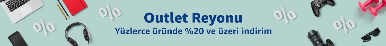 Outlet Reyonu
