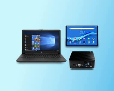 Seçili bilgisayar ve tabletlerde avantajlı fiyatlar