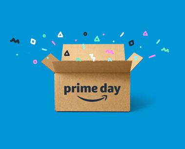 Erken Prime Day fırsatlarını keşfet
