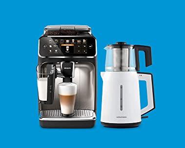Çay, kahve makineleri ve su ısıtıcılarında %40'a varan indirim