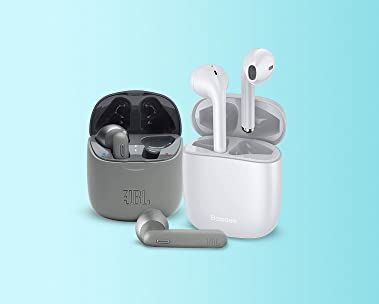 Bluetooth kulaklıkları keşfet