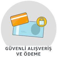 Güvenli alışveriş ve ödeme