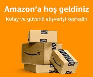 Amazon Türkiye Güvenli Alışveriş