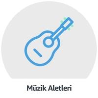 müzik enstrumanları