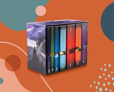 Popüler kitap setlerini keşfet