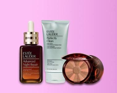 Kozmetik ürünlerinde %25'e varan indirim