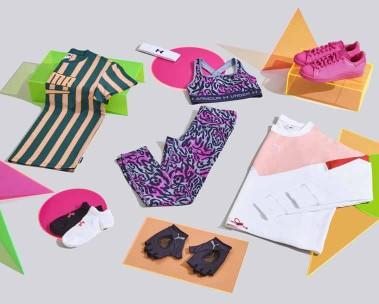 Kadın spor giyim ürünlerini keşfedin