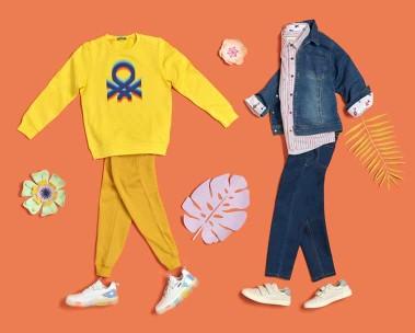 Erkek çocuk giyim ürünlerini keşfedin